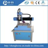China bester verkaufenbekanntmachender Mini-Fräser CNC-3030