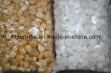 La calcite di cristallo naturale della pietra semi preziosa è caduto pepita