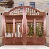 Медной покрынный бронзой лист нержавеющей стали цвета для стальной двери