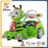 Baby-elektrisches Auto Form des neuen Modells 2016 mit 2 Motoren populär in China