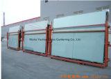 건물 Windows를 위한 고품질 안전 유리 공간 플로트 유리