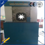 Sertir sertissant de machine de boyau hydraulique complètement automatique
