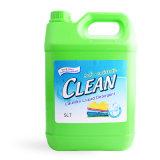 Detergente líquido da lavanderia verde de Natual (2L)