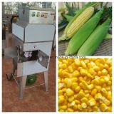 Machine fraîche de batteuse de maïs d'acier inoxydable