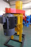 Dispositivo de tierra vertical del mecanismo impulsor de la transmisión de la bomba 50HP de la PC