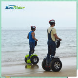 Горячие новые продукты на 2016 с E-Самоката Road Electric ATV Two Wheels для поля для гольфа Personal Mobility