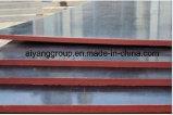 ¡Venta caliente! La película comercial hizo frente a la madera contrachapada concreta 18m m del encofrado de la madera contrachapada/de la madera contrachapada del abedul