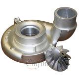 자동차 부속 터보 또는 터보 충전기를 위한 터빈 주거