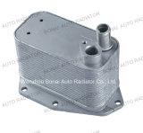 Qualità del radiatore dell'olio Ts16949 OE del motore 5989070281