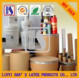 Oferta de la fábrica de papel qualituy buena pegamento Tubo de Han