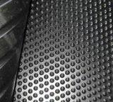 Nützliche Gleitschutzkuh-Matten/Gummimatte unter Kühen