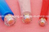Kosmetisches Gefäß mit Edelstahl-Kugel-verpackengefäß