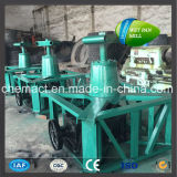 1200A Wet Pan Mill / Stone Rectificadora Gold Ore Mining Mills