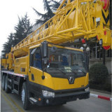 XCMG 트럭 기중기 Qy16D