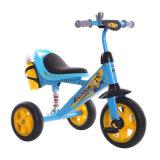 세륨 물병을%s 가진 승인되는 좋은 아이 금속 세발자전거 자전거