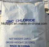 Zncl2 아연 염화물 98%min 순수성