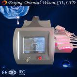 laser portátil de 650nm Lipo que Slimming a máquina