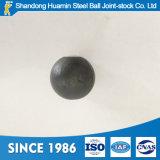 Bille de meulage en acier modifiée de medias pour le broyeur à boulets (20-150mm)
