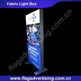 Da tela de alumínio do diodo emissor de luz de Hotsale caixa 2016 leve para o indicador