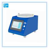 Control de temperatura programable Vacío calentado Spin Coater