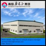 2017 새로운 디자인 강철 구조물 창고 (SSW-305)