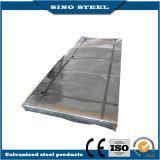 chapa de aço revestida mergulhada quente do zinco G60 da espessura de 0.13-4mm