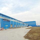 Здание мастерской стальной структуры высокого качества с низкой стоимостью