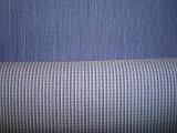 Tela de estiramiento teñida hilado de la raya de T/R