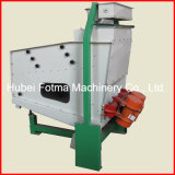 Morden Auto Rice Cleaning Machine, Paddy Combined Cleaner (série CSQZ)