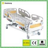 HK-N002 호화로운 전기 ICU 침대 (의학 침대, 병상)