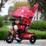 Fahrt auf Auto-Dreirad für Kind-/Wholesale-Kind-Dreiradteile (OKM-1182)