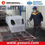 Máquina da pintura com pistola & máquina da pintura com aprovaçã0 do CE e do ISO