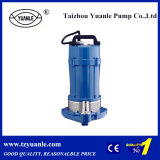 Clean Water를 위한 Qdx Series Centrifugal Submersible Drainage Pump