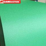 Хорошее ощупывание PPGI касания от Camelsteel Linda