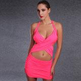 Beste verkaufende gute Qualitätsbillig heiße reizvolle geöffnete Bikinis