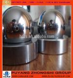 Desgaste estándar de V11-250 API - bola de la válvula de la aleación del cobalto y asiento de válvula resistente, bola de la válvula y precio del asiento