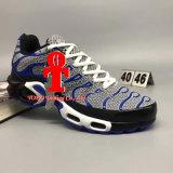 فعليّة [تإكست] [تن] رجال [سبورتس] حذاء رياضة [رونّينّغ] أحذية [أير كشيون] [بلستيك متريل] مريحة نمو أحذية [40-46ردس]
