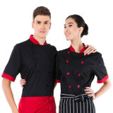 Uniformi unisex del cuoco unico Uniform/Restaurant dell'hotel