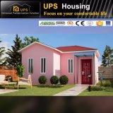 販売のための移動可能な容器の生きている家の一階建ての別荘