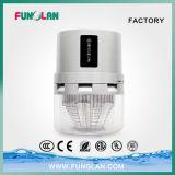 Purificador iónico a base de agua del aire con la tecnología de esterilización ULTRAVIOLETA TiO2