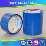 Farbiges schottisches Klebeband der Karton-Verpackungs-BOPP