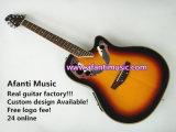 Гитара Roundback овации акустическая (AR-077)