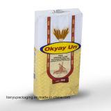 우유 분말 유장 단백질 가루 밥을%s Kraft 종이 봉지
