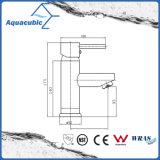 Les articles sanitaires choisissent le robinet de bassin de salle de bains de traitement (AF1611-6)