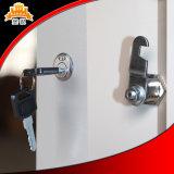 鋼鉄金属4のドア4層のロッカー