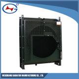 Tz6135bzd: Wasser-Aluminiumkühler für Dieselmotor