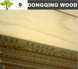 Osha de StandaardLVL van de Pijnboom Plank van de Steiger voor de Markt van het Midden-Oosten