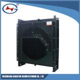 Tz6135bzd: 디젤 엔진을%s 물 알루미늄 방열기
