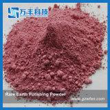 D50の希土類赤い磨く粉2.0ミクロン