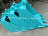 Personnaliser les positions d'excavatrice de Kobelco Sk120 Sk200 Sk250 avec des dents